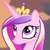 Princesse cadance